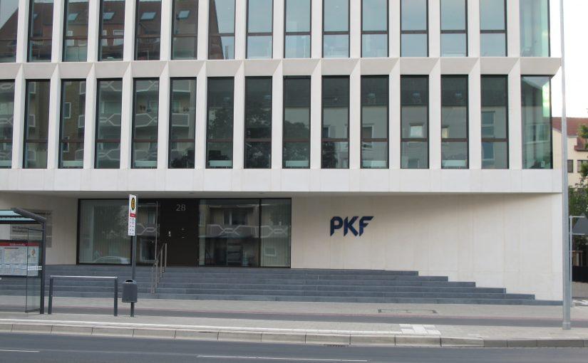 PKF Fasselt Schlage Wirtschaftsprüfer · Steuerberater