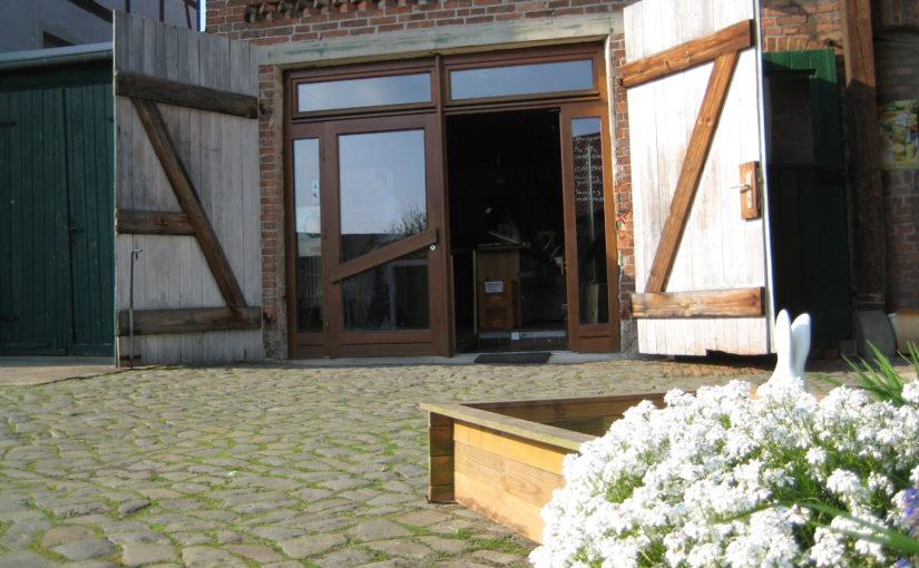 HofZeit – Naturkost in Rautheim